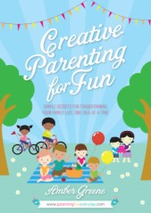 Creative Parenting for Fun Book
